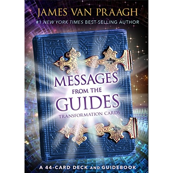Messages from the Guides Transformation Cards  Cards 2017