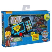 Paw Patrol Mission Pup Pad Game