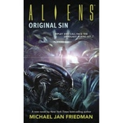 Aliens: Original Sin Volume 1