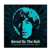 Saved By The Bell: The Collected Works Of Robin Gibb 1969-1970 CD