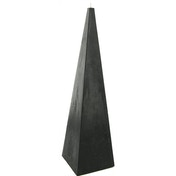 Bleeding Red Pyramid 40cm Candle