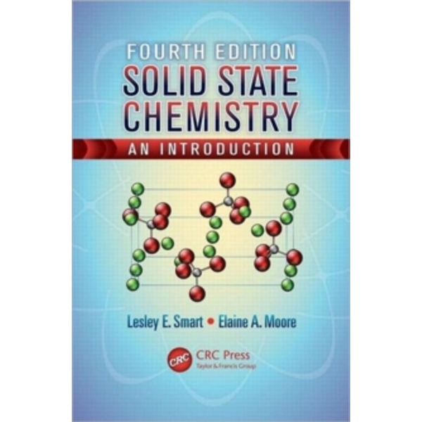 Solid State Chemistry : An Introduction