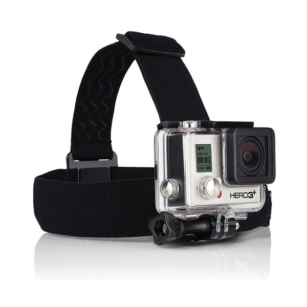 ProGearX Head Strap for GoPro Camera