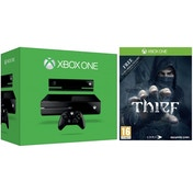 Xbox One Console with Thief Game