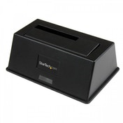 StarTech USB 3.0 SATA III Hard Drive Docking Station