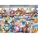 Jumbo Wasgij Original 28 - Dropping The Weight 1000 Piece Jigsaw Puzzle - Image 2