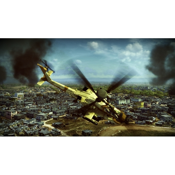 Apache Air Assault Game PC - Image 2