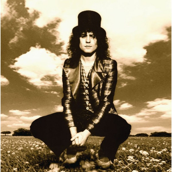 Marc Bolan ‎- Skycloaked Lord ...Of precious Light Vinyl