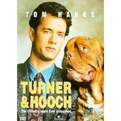 Turner And Hooch DVD