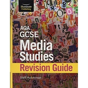 AQA GCSE Media Studies Revision Guide by Steff Hutchinson (Paperback, 2019)