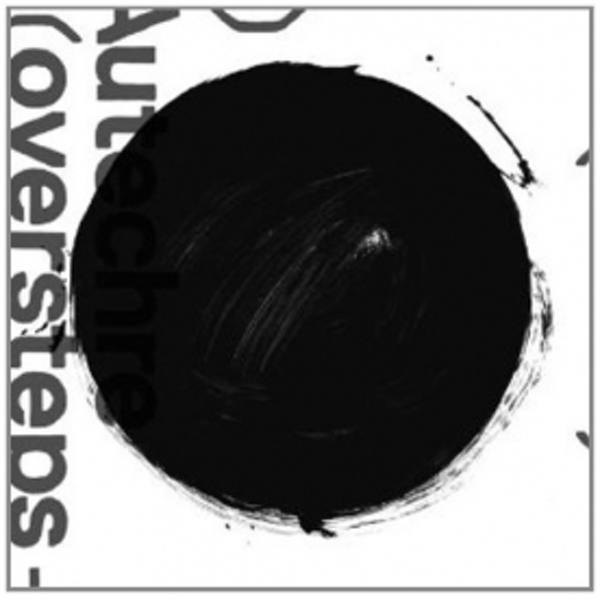 Autechre - Oversteps CD
