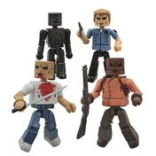 Bring out the Gimp Box Set (Pulp Fiction Minimates) Action Figures