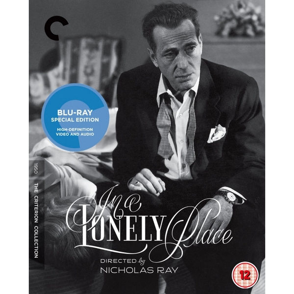 In a Lonely Place [Criterion Collection] Blu-ray