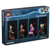 Lego Harry Potter Professors Minifigures Limited Edition