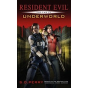 Resident Evil Vol IV - Underworld