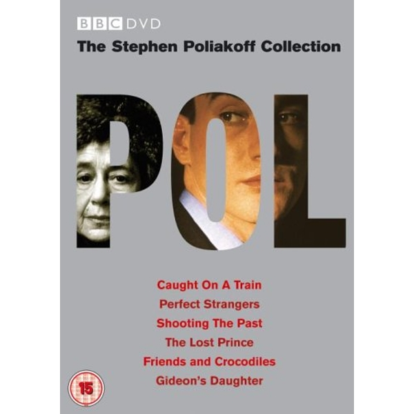 The Stephen Poliakoff Collection DVD 9-Disc Set Box Set