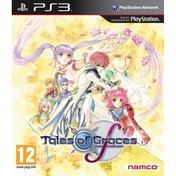 Tales Of Graces f Game PS3