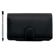 Flip And Play Case Black 3DS XL