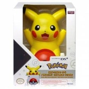 Hori Officially Licensed Pokemon Charge Stand Pikachu DSi/DSiXL