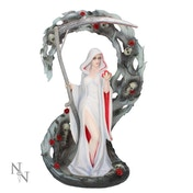 Life Blood Fairy Figurine