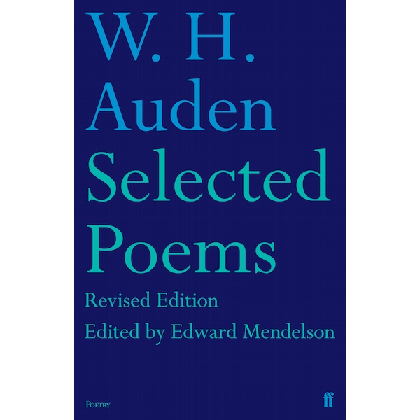 Selected Poems Paperback – 4 Feb 2010