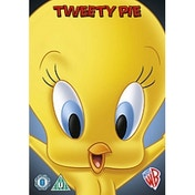 Tweety Pie And Friends DVD