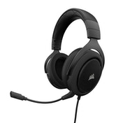 Corsair HS60 Surround Gaming Headset (PC, Xbox One, PS4, Nintendo Switch) - Carbon