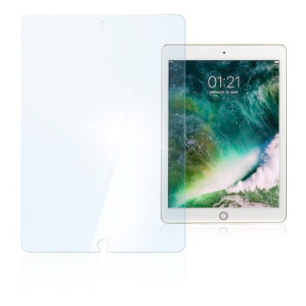 Hama Premium Clear screen protector iPad Pro 10.5? 1pc(s) - Screen Protectors (Clear screen protector, Apple, iPad Pro 10.5?, Transparent, 1 pc(s))