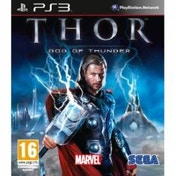 Thor God of Thunder Game PS3