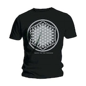 Bring Me The Horizon - Sempiternal Kids 9 - 10 Years T-Shirt - Black
