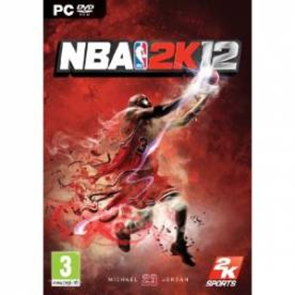 NBA 2K12 Game PC