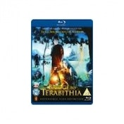 Bridge To Terabithia Blu-ray