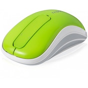Rapoo T120P 5GHz Wireless Touch Optical Mouse Green