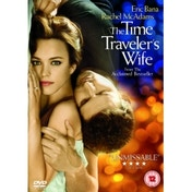The Time Travelers Wife DVD