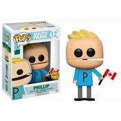 Phillip Chase Edition (South Park) Funko Pop! Vinyl Figure
