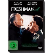 The Freshman DVD