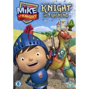 Mike The Knight Knight In Training DVD