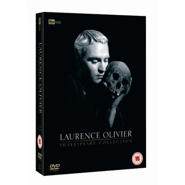 Laurence Olivier Shakespeare Collection DVD