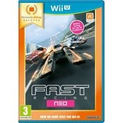 Nintendo eShop Selects Fast Racing NEO Wii U Game