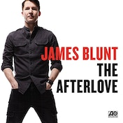 James Blunt - Afterlove Music CD
