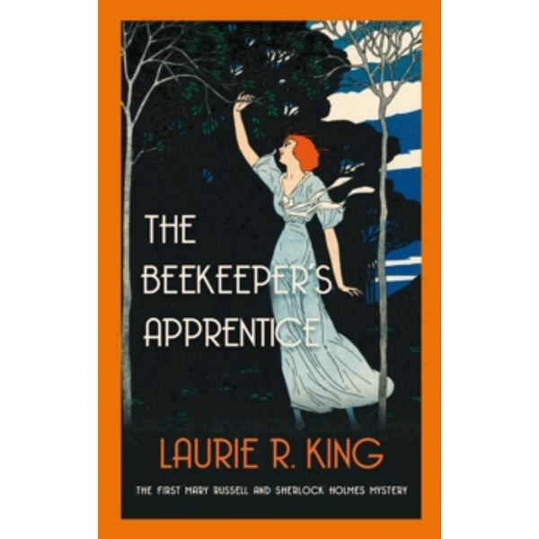 Beekeepers Apprentice by Laurie R. King (Paperback, 2010)