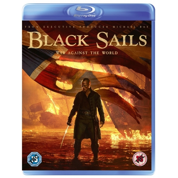Black Sails Series 3 Blu-ray