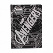 Marvel - Avengers Iron Man A5 Notebook