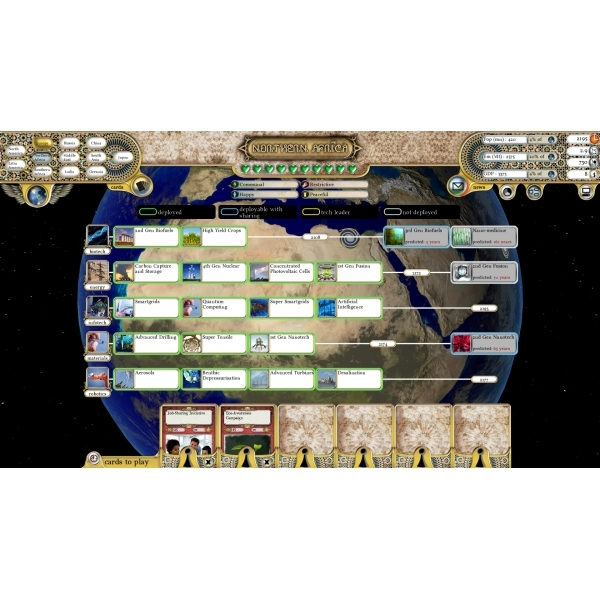 Fate of The World Tipping Point Game PC - Image 4