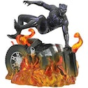 Black Panther (Marvel Gallery) PVC Statue