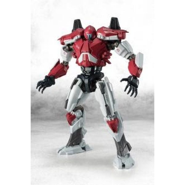 Guardian Bravo (Pacific Rim Uprising) Robot Spirits Figure