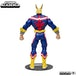 All Might (My Hero Academia) 7 Inch McFarlane Action Figure - Image 4