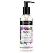 Tisserand Aromatherapy The Hand Wash Lavender and White Mint 195ml