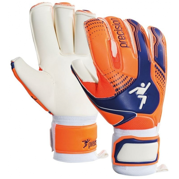Precision Fusion-X Roll GK Gloves Size 10
