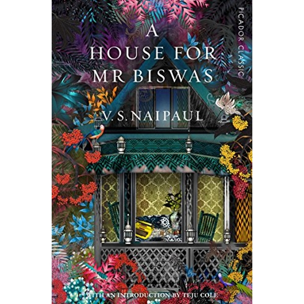 A House For Mr Biswas by V. S. Naipaul (Paperback, 2016)